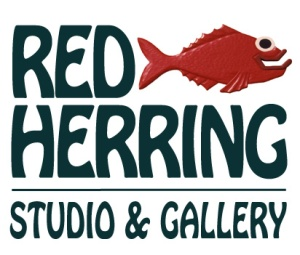 RED HERRING LOGO small